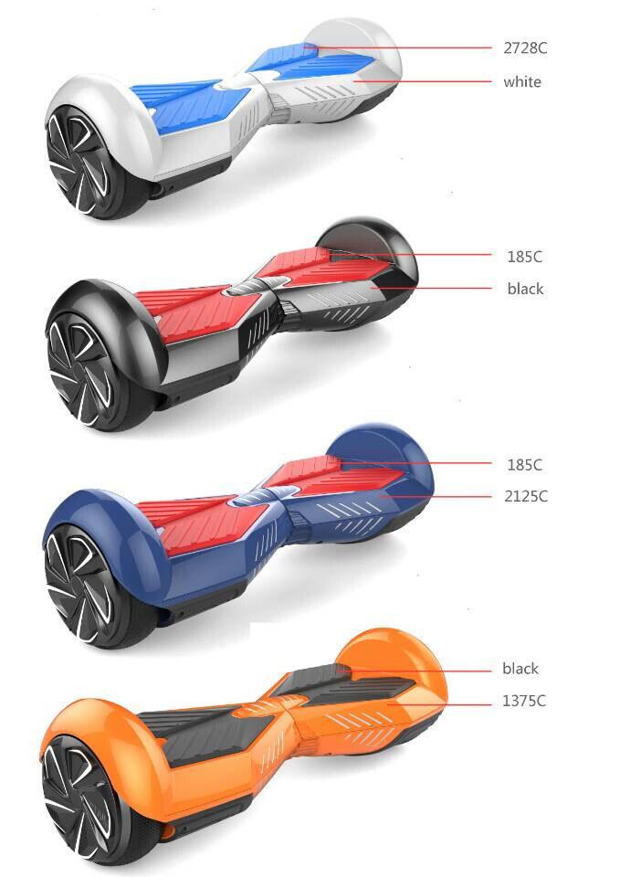 Wheels Electric Skateboard Electric Mini 2 Wheel Scooter