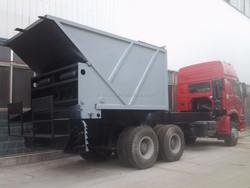 pitch; asphalt; bitumen;asphaltum: mineral resin synchronous Sealer truck CLW for sale road construction