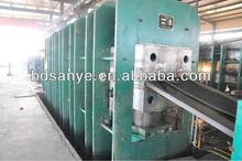 Steel Sord Conveyor Belt