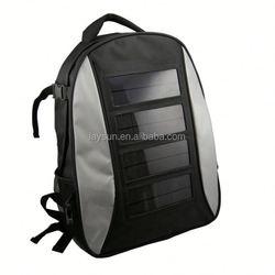 fashion solar bag/solar backpack output power is 20V