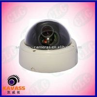 Privacy Zone Masking dome camera CLG-5111 Built in IR CUT