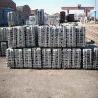 manufacture competitive price zinc ingot product drawing high purity zinc ingots