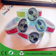 Church CMCM christian President vote gifts christian silicone bracelets wholesale cheap price wristband high qualtiy