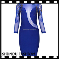 Latest Popular Hot Sale Sexy Cheap sheath clothing manufacturers for women