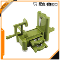 New design popular style fruits and vegetable cutter