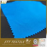 100% Polyester Knit Stretch Jersey Fabric