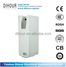 high quality high speed jet hand dryer