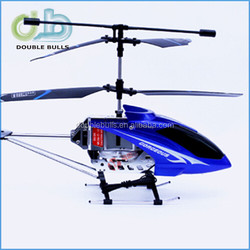 Radio Control Toy Style and Battery Power Radio Control Helicopter Hot selling RC Plane
