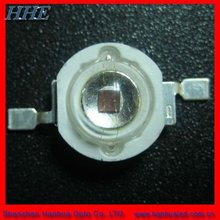 2012 new 3w 660nm red facial led