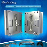 servo motor variable pump plastic injection moulding machine for energy saving