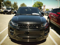 2014 LAND ROVER RANGE ROVER EVOQUE (LHD NEW CAR)