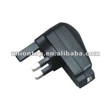 5V portable mini usb adaptor for electronic cigarette