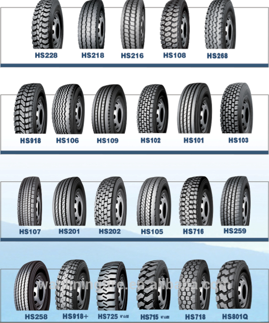 high quality radial tire 1100r20