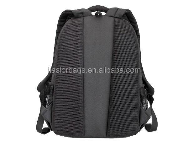 2016 gros Nylon 17 polegada sac d'ordinateur portable sac à dos