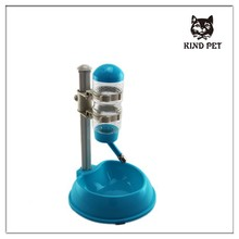 2015 pet products Automatic Food and water Feeder for dogs and cats