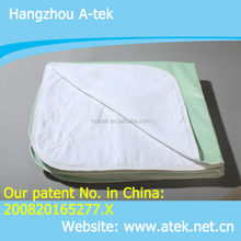 Washable Waterproof Absorbent Pad