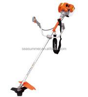 2 stroke Gasoline engine brush cutter tool 42.7CC Gas brush cutter 1E40F-5 In India
