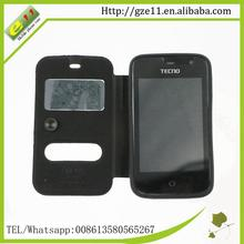 New design 5 inch mobile phone case for Tecno H3