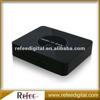 Best Seller Excellect Factory Supply M5 Wifi 1080P 3D Android 4.0 Network HD Media Player