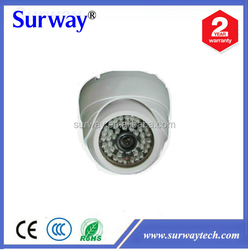 1.0 megapixel Bullet CCTV Camera Security Sony IP cctv camera with onvif p2p function