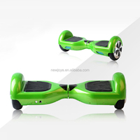 New products smart balance electric scooter hoveboard 4400mah mini scooter