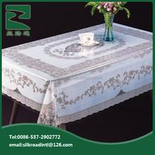 wholesale PVC tablecloth,waterproof dining table cloth