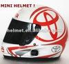 Mini Motorcycle Helmet As Motorcycles Gifts Or Toy Motorcycle Helmets AD-109