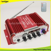 New Style 12v Car Amplifier