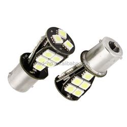 No Error 12V & 24V Car LED light 1156 21SMD Canbus 5050 SMD Auto LED Light Canbus 1156 Car