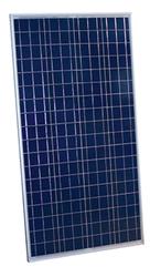 Polycrystalline 140W 12V Solar Panel HUB140-12P