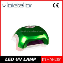 18W LED Nail Lamp with heavy shaping