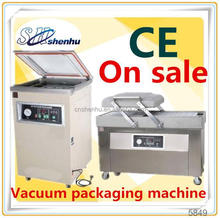 hot selling water chestnut vacuum sealing machine for food packaging SH-325