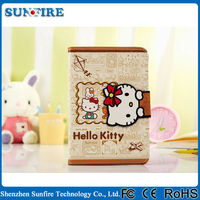 Wholesale Hello Kitty Case For Ipad Covers , For Ipad Air Cover