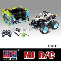 Big Wheel 4 Function Tipper Used RC Electric Cars For Sale