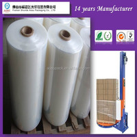 LLDPE Shrink Opaque Stretch Wrap