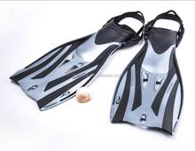 diving long flipper YF52 for water soprts