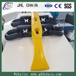 Mining chain /chain link /ARC connecting link