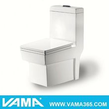 VAMA Siphonic Flush One Piece WC Toilet Parts