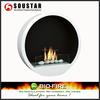 Bio ethanol Fireplace Wall Mounted Gas Fireplace Wholesale