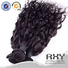 Wholesale price for natural color high quality brazilian hair 32 inch