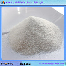 AS Increase the hardness of concrete,concrete early strength admixture Calcium formate
