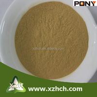MG-2 concrete additives concrete admixtures calcium lignosulfonate Dispersing Agents