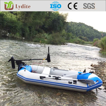 LYDITE L-40LBS Noiseless best outboard motor engine for fishing boat
