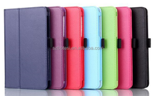 Case cover for Kindle Fire HD6, color leather cover for Kindle Fire HD 6