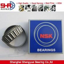 Tapered bearing Nsk roller bearing hr 30202 j
