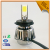 three sides led mortorcycle headlight with high quality