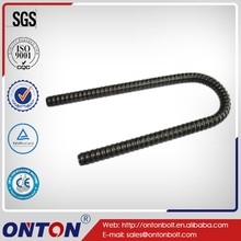 ONTON China manufacturers hollow threaded rod self drilling Custom bar