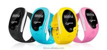 Newest kids GPS Tracker Smart Bracelet For kids GPS Wristbands Smart Watch For Kids Smart watch Childen Watchs Phone PT02