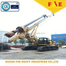FAE Brand stone drilling machine,FAR140A with ISO,CE,SGS,CNAB,GC certificate