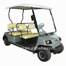 4 Seats Electric Sightseeing Car made in China LT_A4